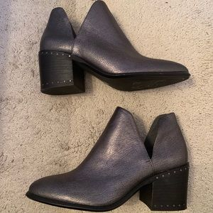 Vince Camuto rare ankle boots